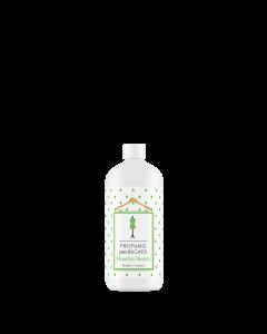 Profumo Concentrato per Bucato Muschio Bianco 100 ml